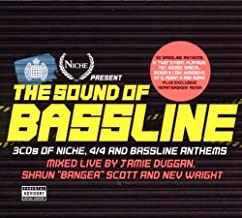 Best ministry of sound the sound of bassline Reviews