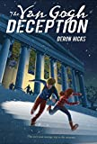 The Van Gogh Deception (The Lost Art Mysteries)