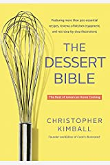 The Dessert Bible: The Best of American Home Cooking Paperback