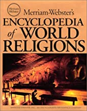 Merriam-Webster's Encyclopedia of World Religions