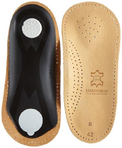 Salamander Professional Comfort Solette Damen Einlegesohlen, Beige (Beige 000), 42 EU