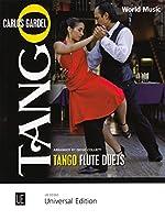 Tango Flute Duets: Series: World Music