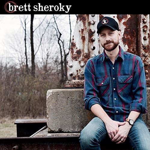 Brett Sheroky