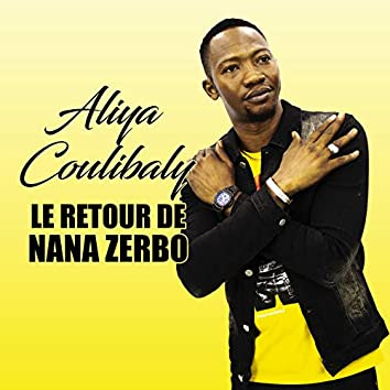 Le retour de Nana Zerbo