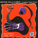 Heitor Villa-Lobos Complete G