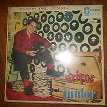 Exitos Del Junior Volumen 1 (Odeon / Favedica -- Vinyl) Artistas Varios