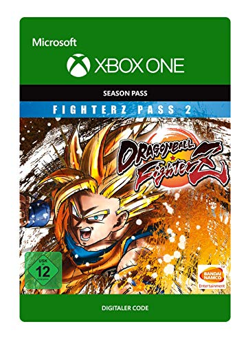 DRAGON BALL FIGHTERZ - FighterZ Pass 2 | Xbox One - Download Code