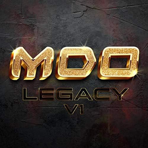 MDO feat. Alexis Grullon, Abel Talamantez & Didier Hernandez
