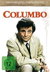 Columbo Fremde Bettgesellen