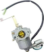 J2XCO Carburetor Carb for Powermate Proforce 5000 6000 6250 7500 Watt Gas Generator 0064404
