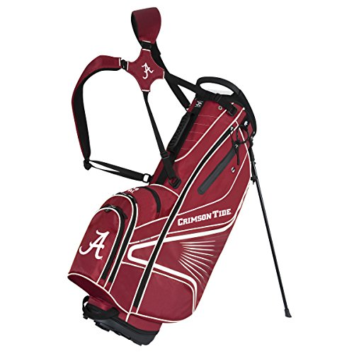 Learn More About Team Effort Gridiron III Collegiate Stand Bag