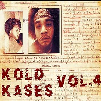 Kold Kases, Vol. 4