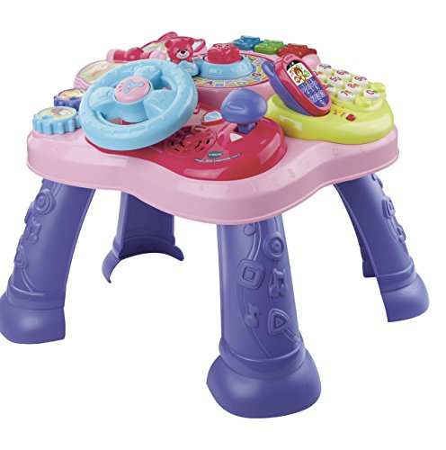 Magic Star Learning Table is one of the best learning toys for toddlers
