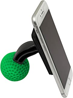ClickCaddie Golf Cart Phone Mount