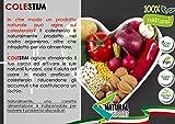 Zoom IMG-2 colestim riso rosso fermentato monocolina