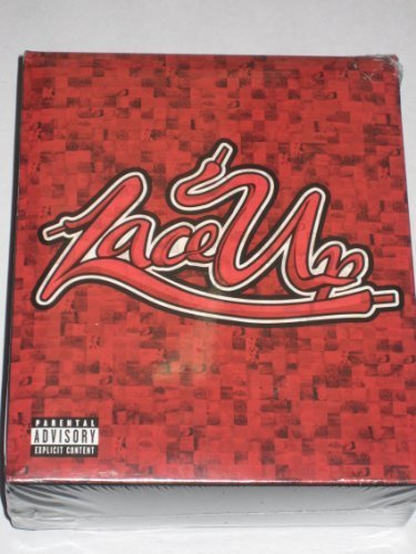 Lace Up by Mgk
