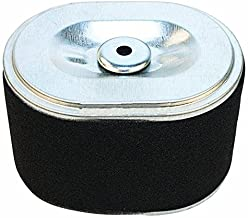 SaferCCTV Air Filter Replacement for Honda Gx140 Gx160 Gx200 5.5hp 6.hp Engines, Raven 212cc 24in Front-Tine Tiller Replace Part# 17210-ZE1-517, 17210-ZE1-822