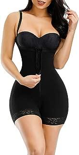 Lover-Beauty Women's Seamless Body Shaper Slimmer High Waist Thong Panty Shaperwear