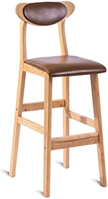 Super Amazon Com Armen Living Martini Stationary Leather Barstool Dailytribune Chair Design For Home Dailytribuneorg