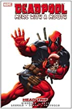 Deadpool: Merc With A Mouth Volume 1 - Head Trip TPB by Bong Dazo (Artist), Victor Gischler (2-Mar-2011) Paperback
