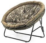 Nash Indulgence Low Moon Chair Angelstuhl T9475