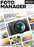 MAGIX Foto Manager 15 deluxe [Download] -