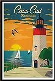 York, Países Bajos, Amsterdam, Londres, Vintage, Viaje, Ciudad, Paisaje, Póster, Pintura En Lienzo, Impresión En Lienzo, Cuadros 40X50Cm Sg-3241