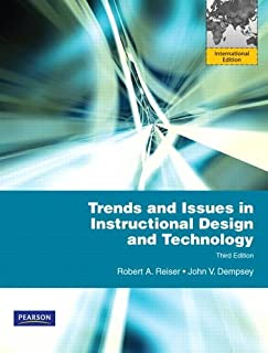 Trends and Issues in Instructional Design and Technology: International Edition