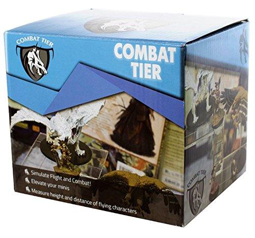 Combat Tiers: Base Set