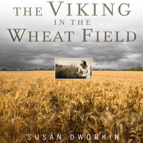 The Viking in the Wheat Field audiobook cover art