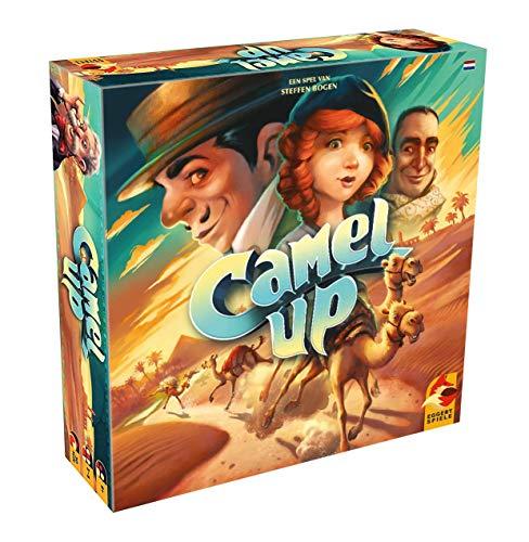 Spel Camel Up NL (6101643)