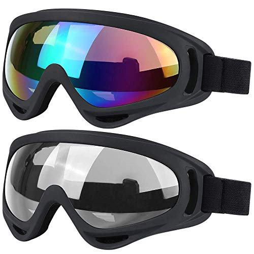Chalife Ski Goggles