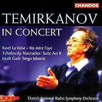 Ravel;La Valse/Ma Mere L'oye/T