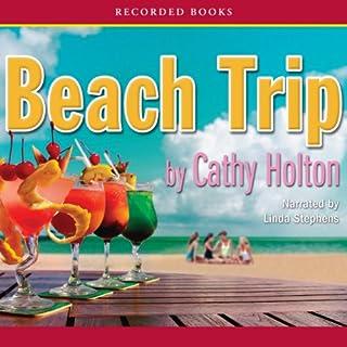 Beach Trip audiobook cover art
