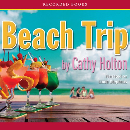 Beach Trip audiobook cover art