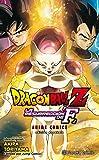 Dragon Ball Z La resurrección de Freezer (CASTELLANO) - Planeta Cómic - 17/10/2017