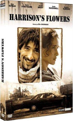 Harrison's Flowers [Reino Unido] [DVD]