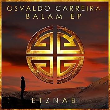 Balam EP