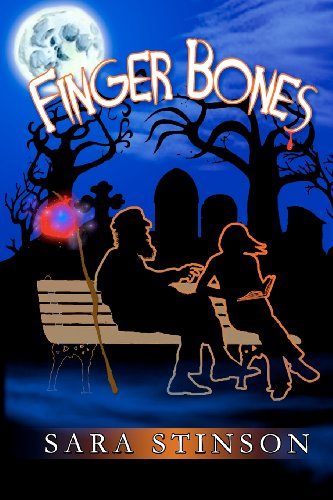 Book: Finger Bones by Sara Stinson