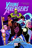 Young Avengers Stile Sostanza