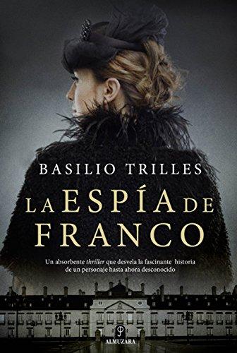 La Espía de Franco (Novela)
