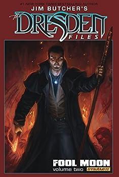 Jim Butcher s The Dresden Files  Fool Moon Vol 2  Jim Butcher s The Dresden Files  Complete Series