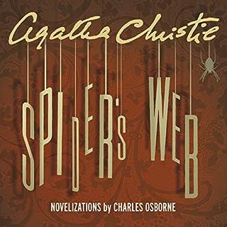 Spider's Web Titelbild
