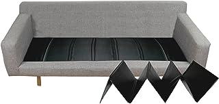 "LAMINET Deluxe Adjustable Furniture Fix Sagging Cushion Seat Savers (66"" Wide, Sofa)"
