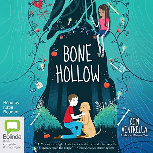 Bone Hollow cover art