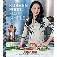 Deals on Korean Food Made Simple Kindle Edition