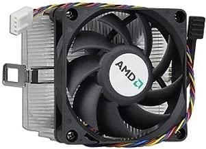 AMD FM1 FM2 AM2 CPU Cooler Heatsink Fan Stand Base Mount Bracket Holder LE AM3