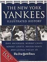 New York Yankees Illustrated History