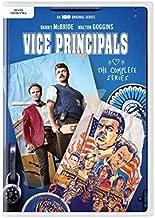 Vice Principals: CSR (Digital HD/DVD)
