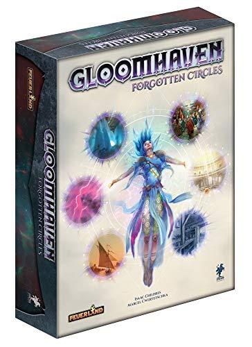 Feuerland Spiele Gloomhaven: Forgotten Circles 29
